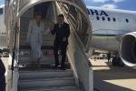 Зеленский рассказал, зачем прилетел в Париж: бороться с главной проблемой