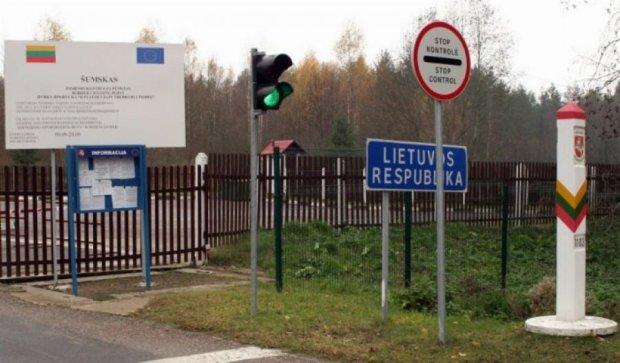 Литва не пропустила росіянина з паспорт із місцем народження «Крим. Росія»