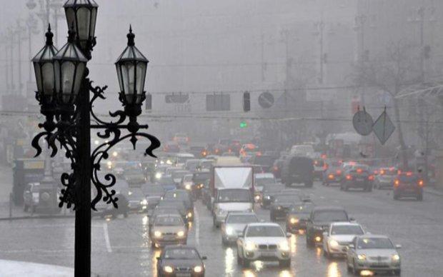У Кличко нашли оправдание потопу в Киеве. Только не смейтесь