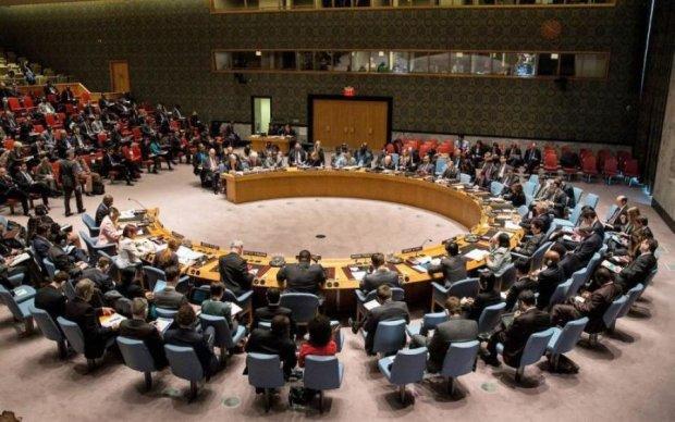 Почти банкроты: ООН находится на грани