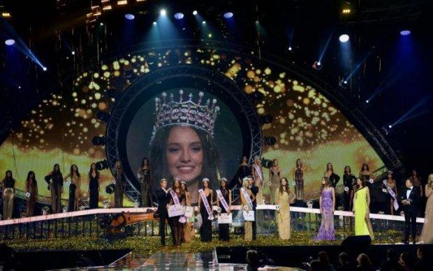 Міс Світу 2017: Росія використала українську красуню