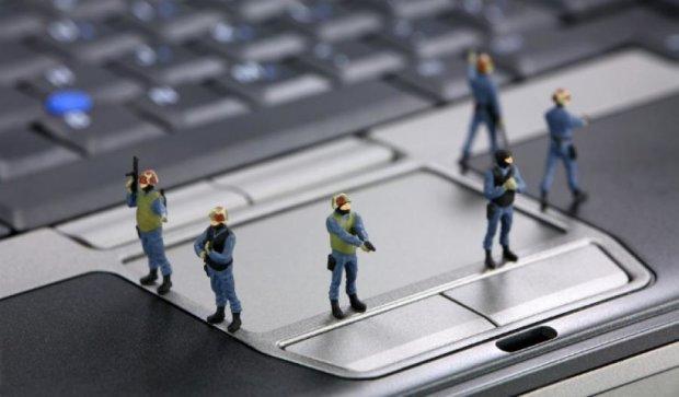Кіберполіція: пустий піар чи необхідність?