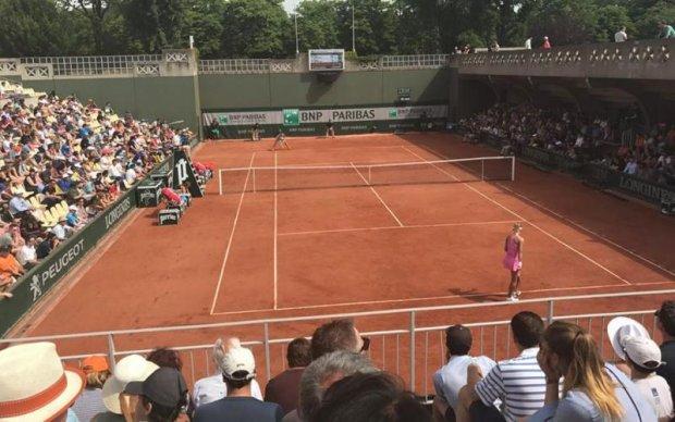 Стало відомо, чи подолала українська тенісистка Цуренко третє коло Ролан Гаррос