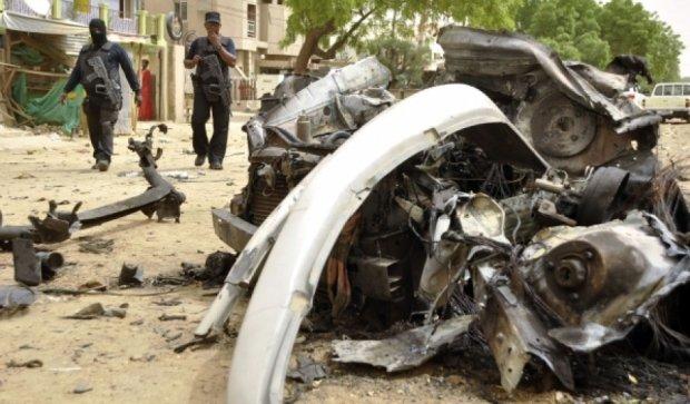 Смертницы устроили теракт в больнице Нигерии