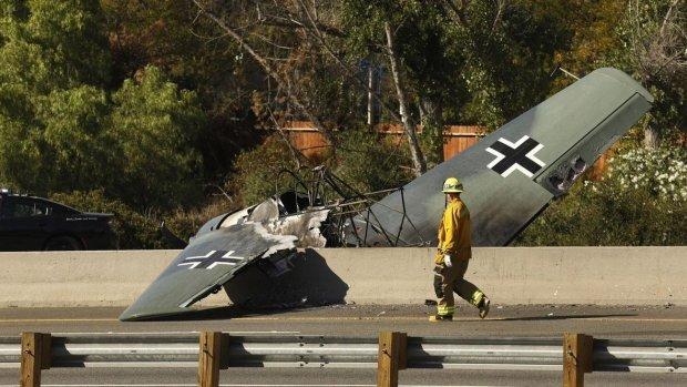 авіакатастрофа в США
