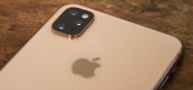 Раскрыты главные особенности iPhone 2019