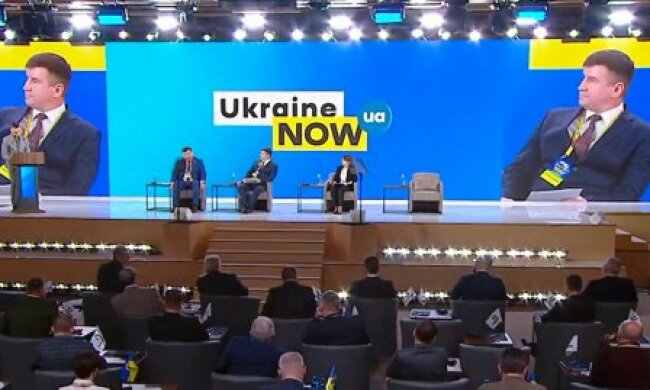 Журналист: Как бы форуму «Украина 30» не превратиться в унылый райком конца 80-х