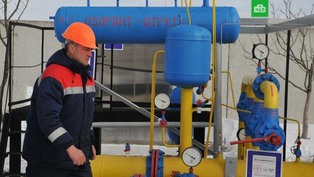 В Нафтогазе собираются покупать газ напрямую из России: Коболев назвал сроки