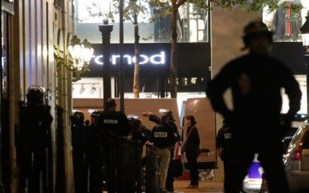 Стрельба в Париже: террористы ИГ взяли ответственность