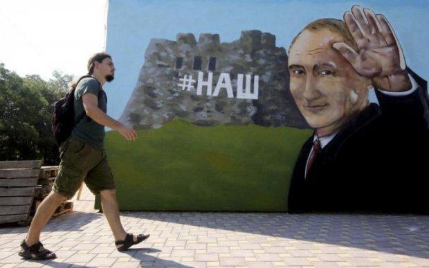 Ціна Криму: маріонетки Путіна підрахували вартість окупації