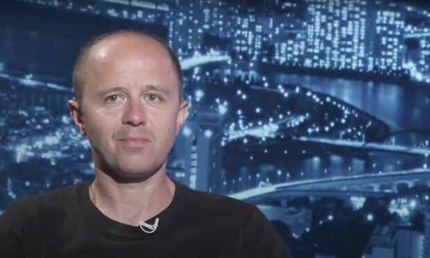 Всеволод Непогодин, скриншот видео