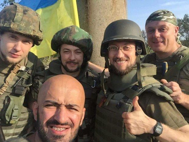 """""""Один у полі воїн, але перемога - це завжди досягнення команди"""": стала відома стратегія морпіхів в Україні"""