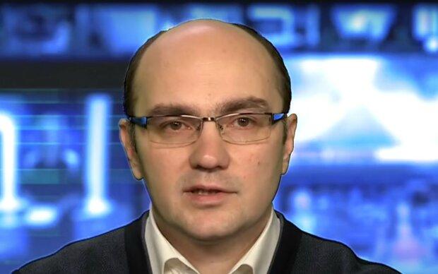 Дмитро Левус