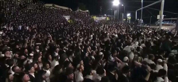 Тиснява, фото: скріншот з відео