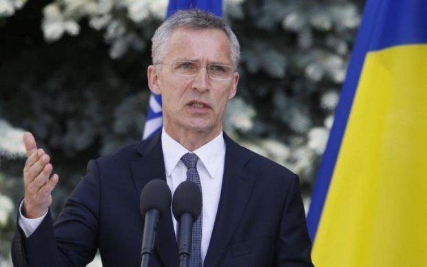 Катастрофа МН17: Столтенберг дал совет Путину