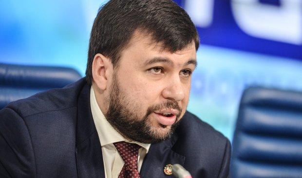 """Выборы в Украине: тайный указ главаря """"ДНР"""" слили в сеть"""