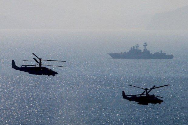 Що сталося в Азовському морі: коротко про важливе