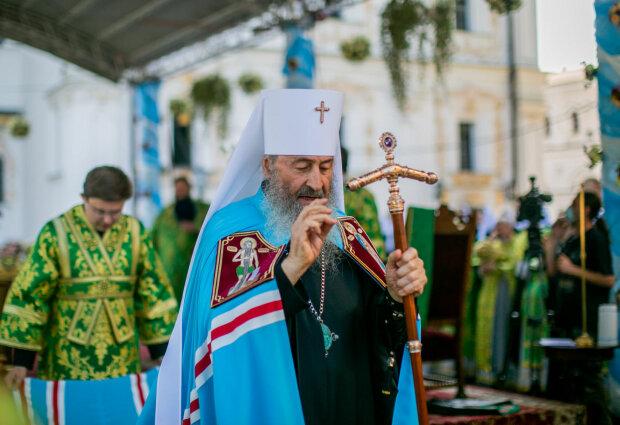 Митрополит Онуфрий рассказал, как нужно молиться