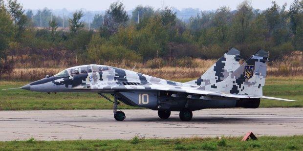 Железные крылья для наших орлов: украинцам показали модернизированный МиГ-29, Путину конец