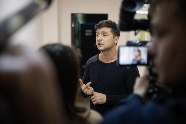Зеленский запустил официальный сайт: от адресов офисов до рейтингов