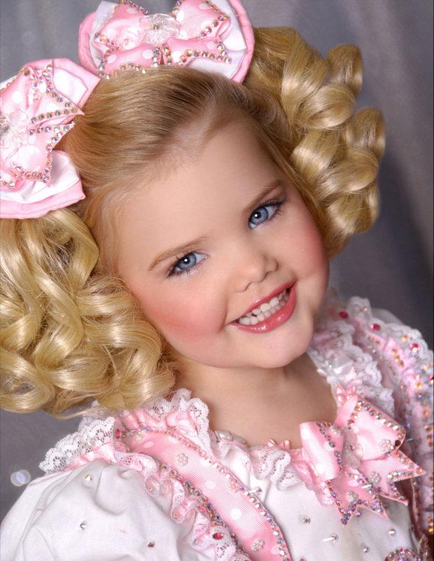 Эта малышка покорила мир, 300 раз получив титул королевы красоты: что время сделало с очаровательной Иден Вуд