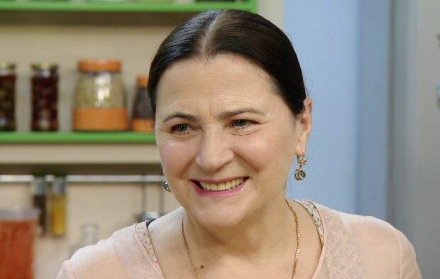 Нина Матвиенко, скриншот: YouTube