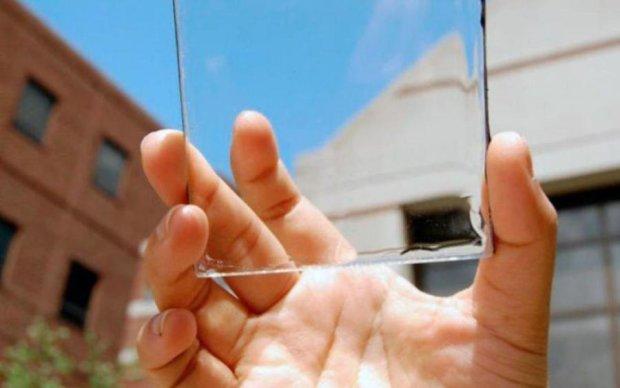 Вчені переведуть машини і телефони на сонячну енергію