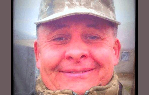 На Донбассе погиб боец коломыйской десятки, скриншот facebook