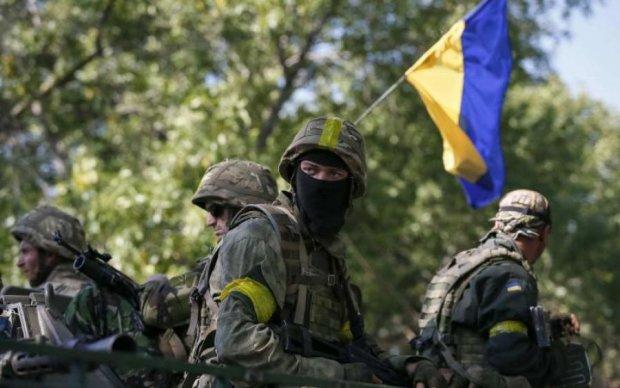 ВСУ показали на видео, как нужно уничтожать путинских нелюдей с воздуха