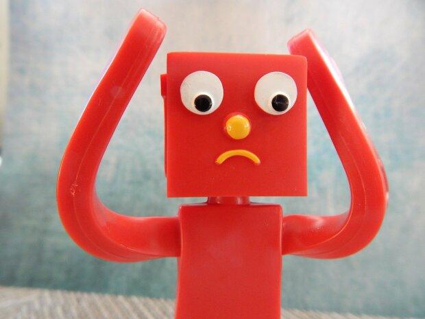 Стресс, головная боль, иллюстративное фото: pixabay.com