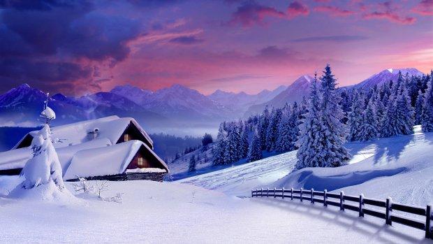 Путешествия по Украине: какие города стоит посетить зимой