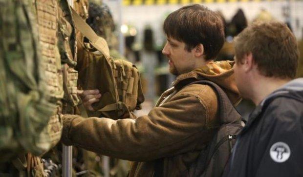 За некачественный товар для армии будут отправлять в тюрьму