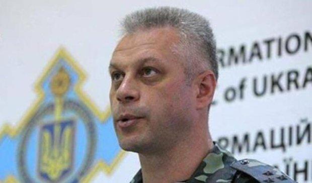 На Донбасі відбувається ескалацію конфлікту - штаб АТО