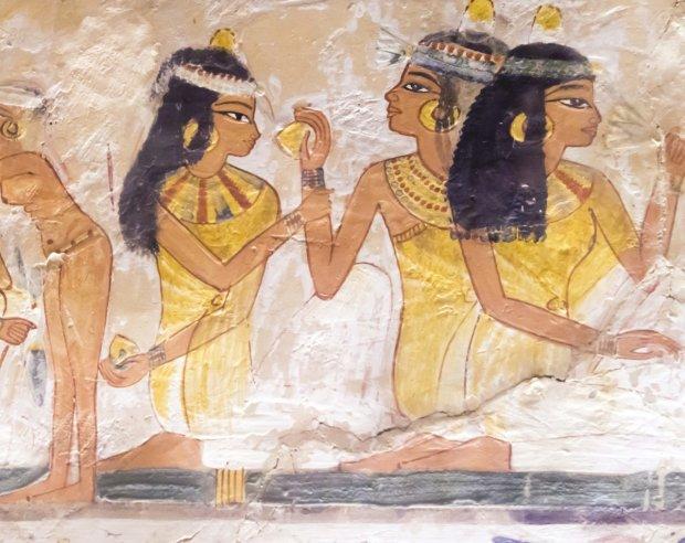 Как рожали в Древнем Египте: найденные останки пролили свет на историю выживаемости