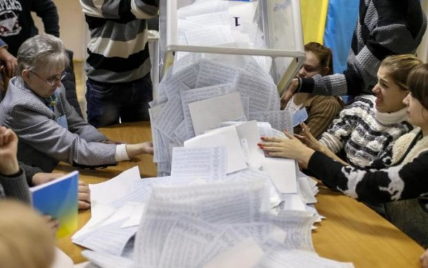 Вибори до Верховної Ради: кияни вже визначилися