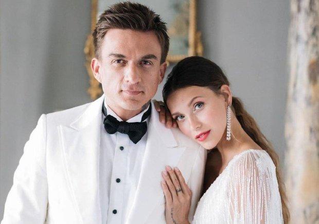 """Топалов розкрив всі подробиці весілля з Тодоренко: """"Я не уявляв, що таке взагалі буває"""""""