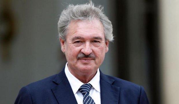 Глава МИД Люксембурга озвучил позицию по Крыму
