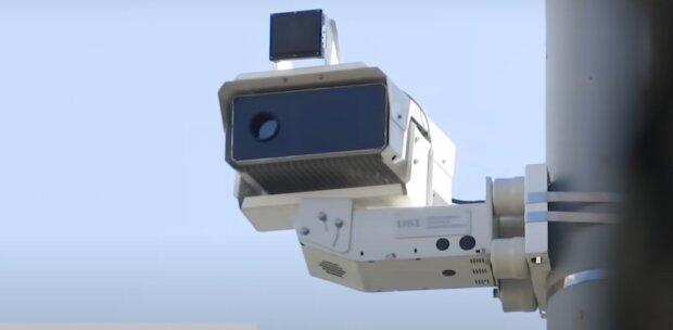 Відеокамера, скріншот із відео