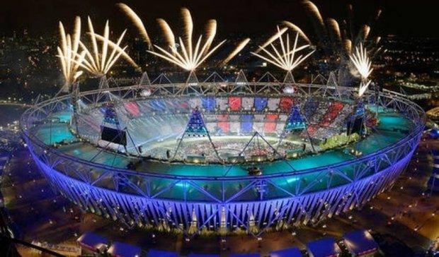 Половина Землі побачить відкриття Олімпіади