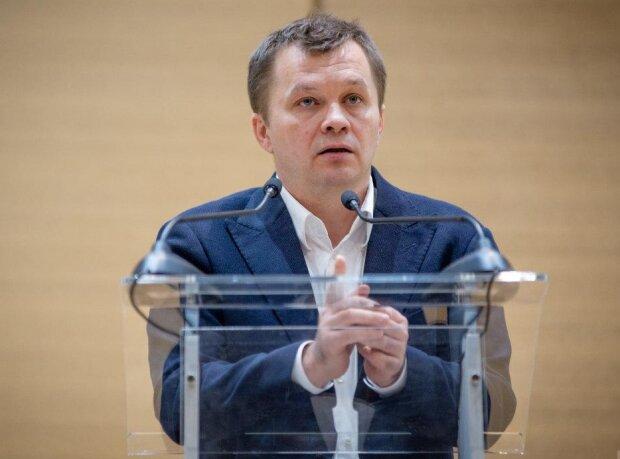 Тимофій Милованов, фото Getty Images