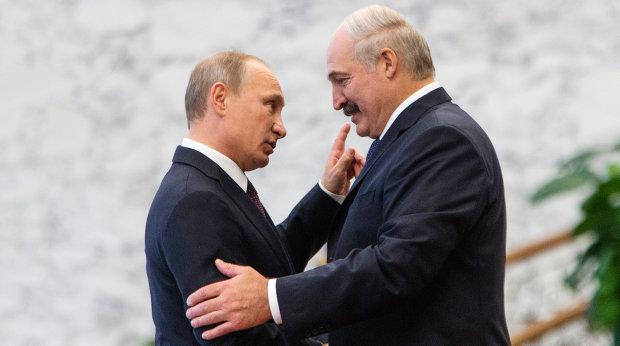 """Вот вам и друзья: Лукашенко """"отрезали ноги"""" ради Путина"""