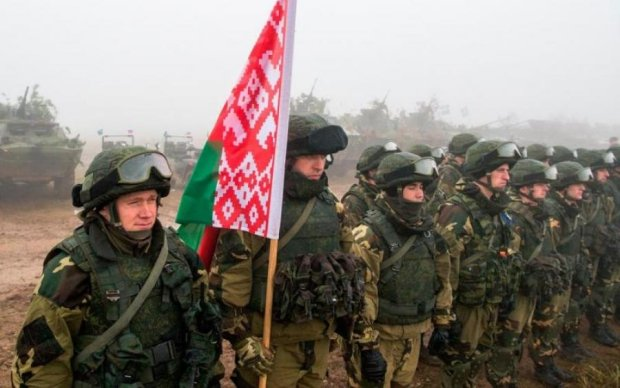Кремль створив білоруську Галичину