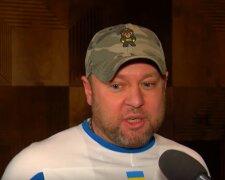 Олександр Пікалов, скріншот із відео: Світське життя