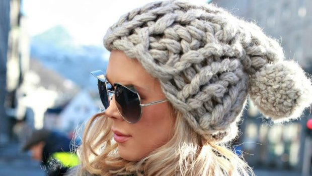 Топ причесок, которые идеально носить под шапкой: не электризируются и не жирнеют