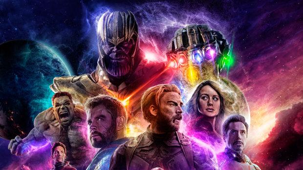 """Месники від Marvel обскакали """"Аватара"""" і пішли на світовий рекорд: більше вже нікуди"""