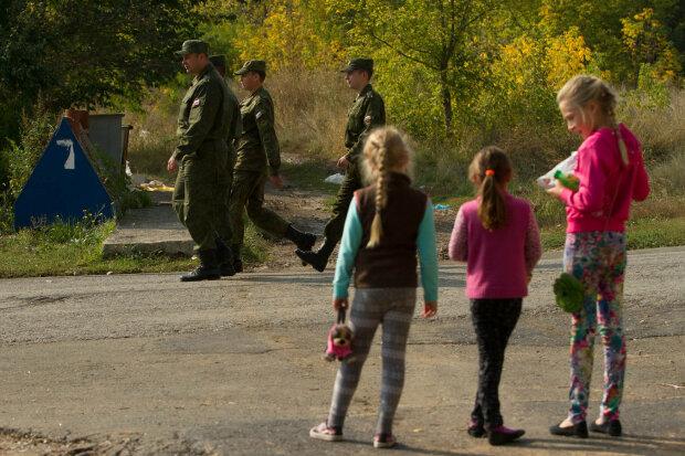 Діти Донбасу, фото: portrait.foto.ua