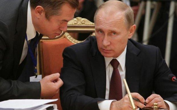 Цілком таємно! Стало відомо, як радник Путіна захопив Україну