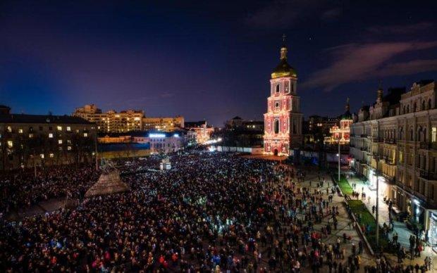 День Киева 2017: все красоты любимого города за 5 минут