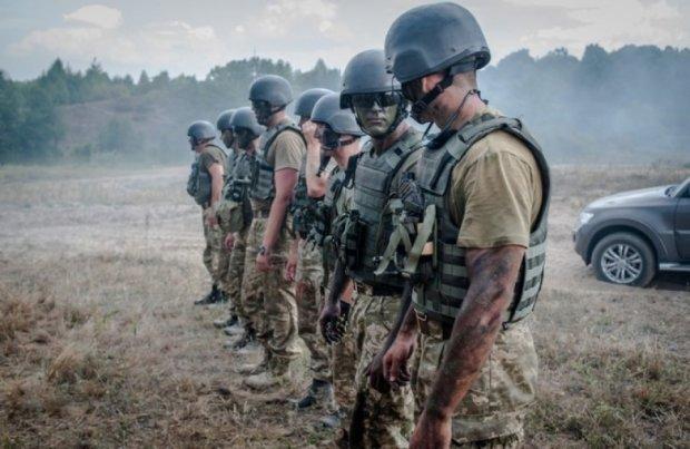 Великобритания обучит тысячи украинских воинов