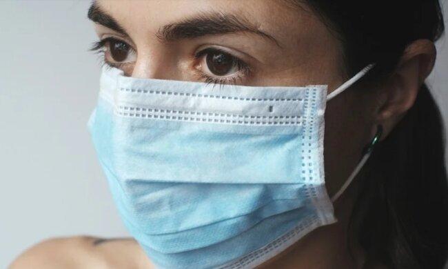 Що трапиться, якщо не носити маску — жахливий відео-лікнеп